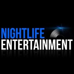 NightLife Entertainment's App