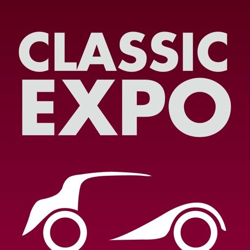 Classic Expo Salzburg icon