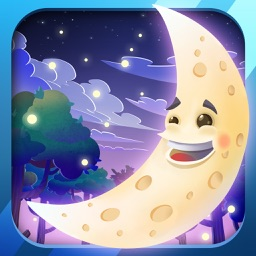 Say Goodnight – book app for bedtime routine. Play with cute animals. Get your children ready for sleep