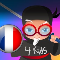 Codes for Professor Ninja French For Kids Hack