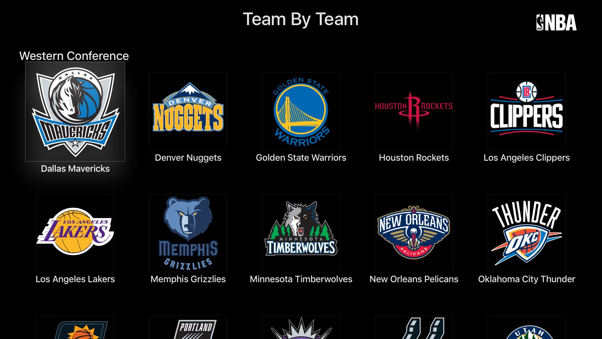 NBA: Official App screenshot 18