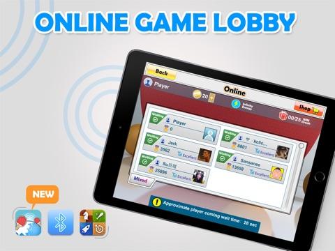 Virtual Table Tennis HDのおすすめ画像4