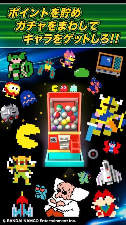 ピクセルスーパースターズ screenshot-4