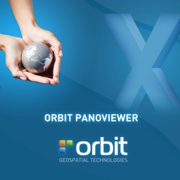 Orbit PanoViewer