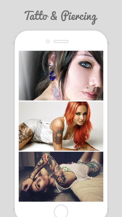 Piercing and Tattoo Collections