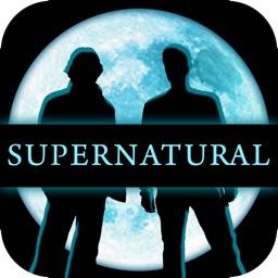 Supernatural Words