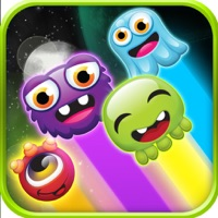 Codes for Baby Monster Glow Space Link! - Neon Bridge Matching Puzzle Hack
