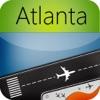 Atlanta Airport (ATL) Flight Tracker ATL Radar
