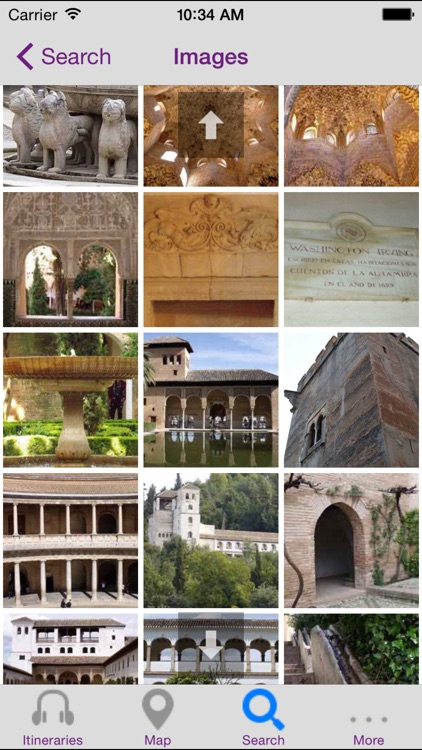 Alhambra & Generalife - Granada screenshot-3
