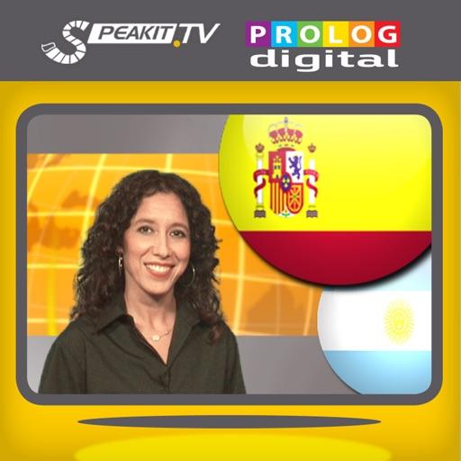 SPANISH - Speakit.tv (Video Course) (5X004ol)