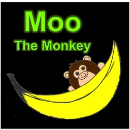 Moo The Monkey