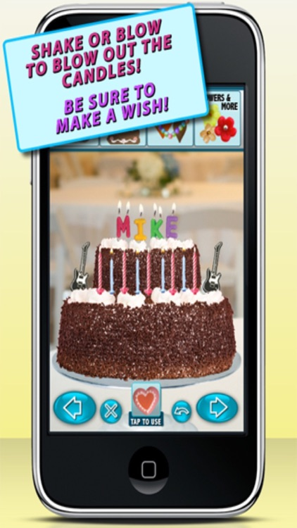 Cake Maker Game - Make, Bake, Decorate & Eat Party Cake Food with Frosting and Candy Free Games screenshot-4
