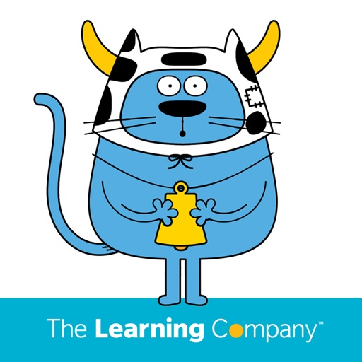Moo Cat! - The Learning Company Little Books