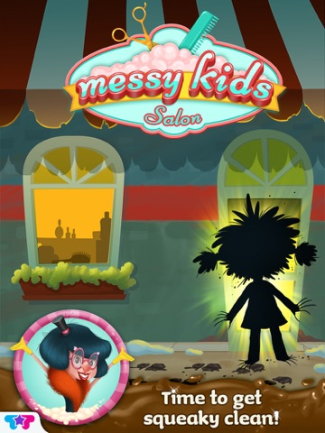 Скачать Messy Kids Mania: Muddy Adventures