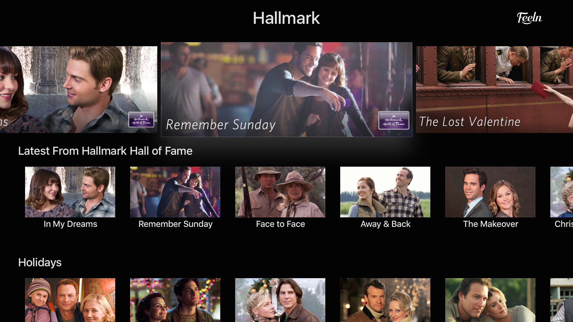 Hallmark Movies Now screenshot 13