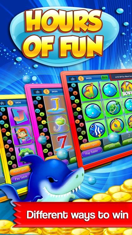 Play Fish And Chips Slot Machine