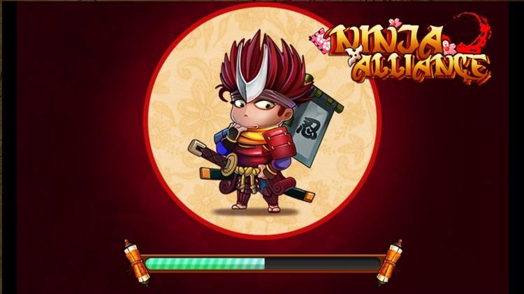 Ninja Alliance: Guard of the Kingdom screenshot-4