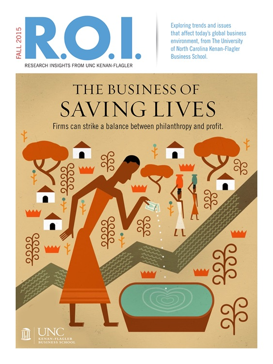 ROI Magazine screenshot-0