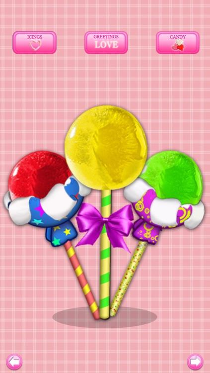 Candy Maker! screenshot-3