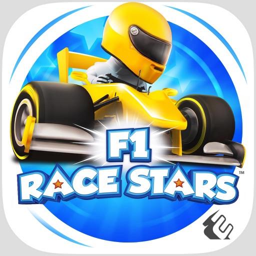 Baixar F1 Race Stars™ para iOS