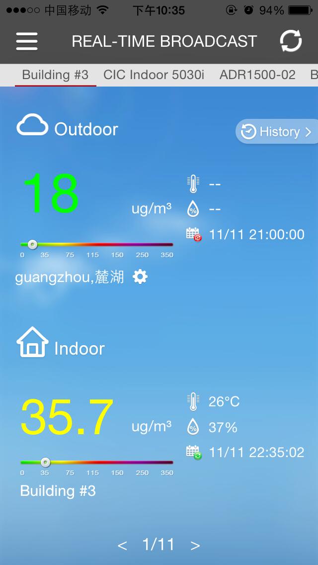 SmartAir PM 2.5のおすすめ画像3