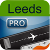Leeds Airport + Flight Tracker Premium jet2.com flybe Monarch