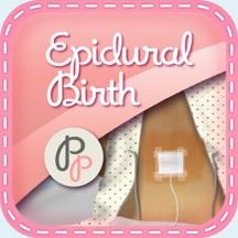 Child Birth with Epidural