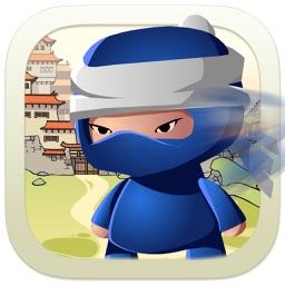 A Ninja Jump Blast FREE - Endless Hop Challenge