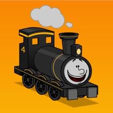 Activities of Five Trains