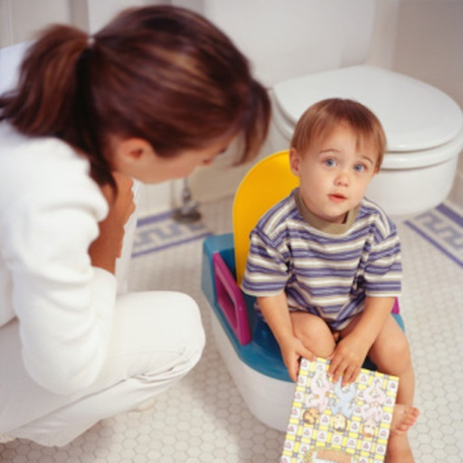 Potty Training Guide For Kids - Parents App