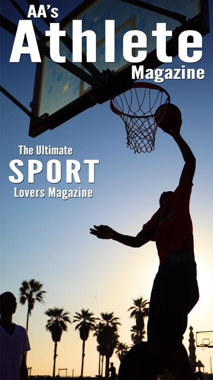 AAs Athlete Magazine