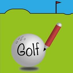 SnapAlter Golfscorecard