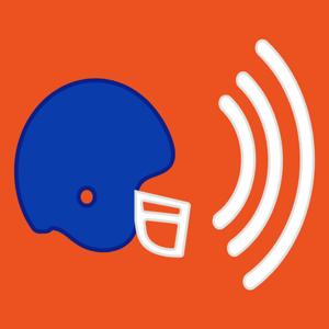 Florida Football Live - Radio, Scores & Schedules app
