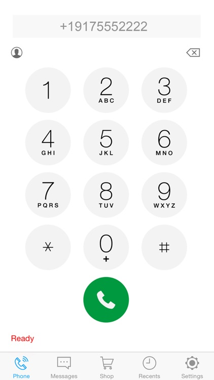 DialMask - Phone Numbers for Private Calls and Texts