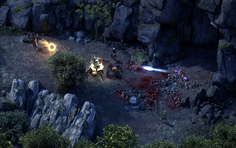 Screenshot #3 pour Pillars of Eternity