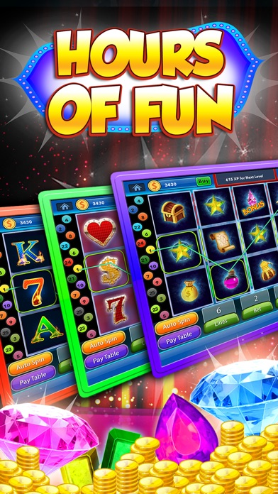 ``` 777 Las Vegas Old Slots Casino``` - play best social heart game in jackpotjoy of pharaoh's fortune way screenshot four