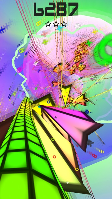 Synesthetic screenshot1
