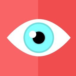 Eye doctor clean vision