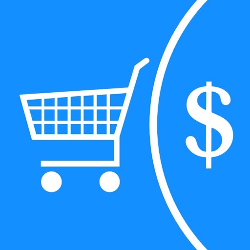 Sale Price Calculator - Easy Quick Compute Discount And Tax icon