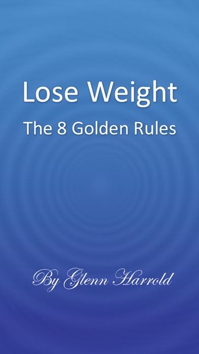 Lose Weight By Glenn Harrold review screenshots