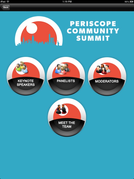 Periscope Community Summit HD