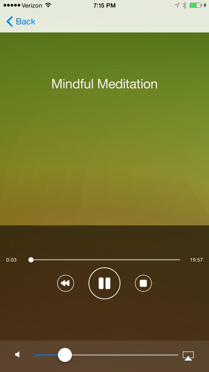 Meditate Plus with Andrew Johnson screenshot-4