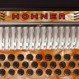 Hohner-EAD Xtreme II SqueezeBox