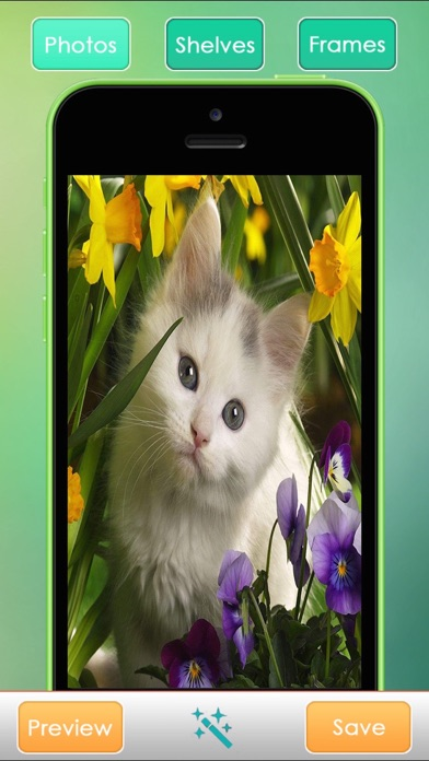 Pet Wallpapers HD Free: Set Awesome Homescreen for iPhone screenshot one