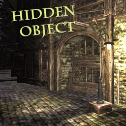 Hidden Object - Haunted Town