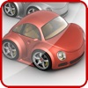 Cute 3D Car-Toon Tap Juggle Sim-ulation Game for Boys and Girls Free