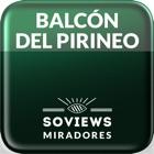 Mirador del Balcón de los Pirineos. San Juan de la Peña icon