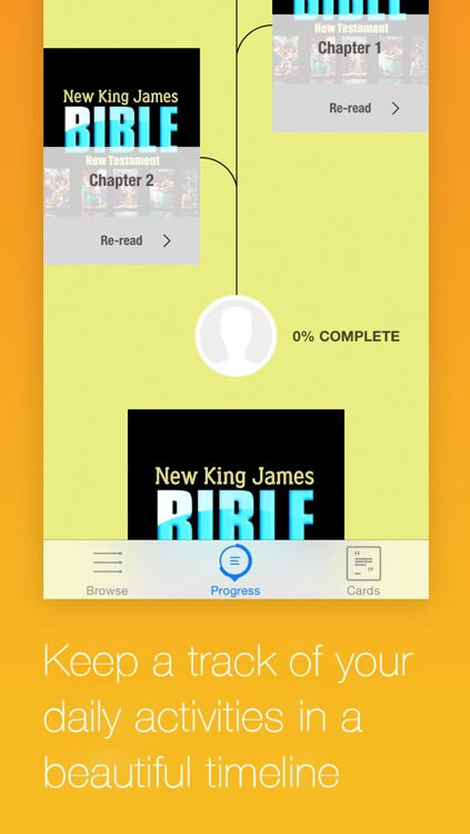 King James Bible - New Testament