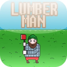 Activities of Lumber Man Crazy