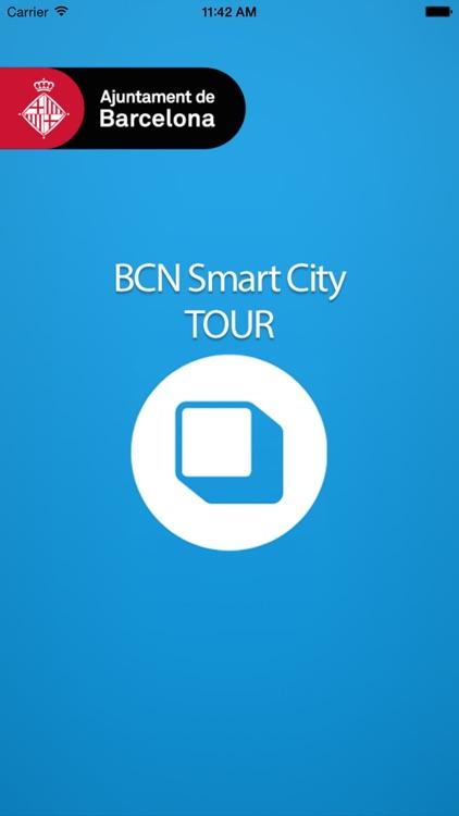 BCN Smart City Tour